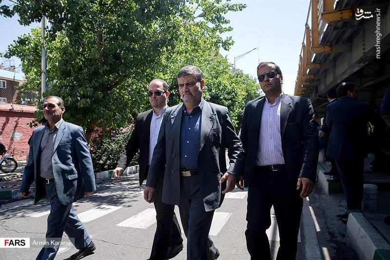 قاضی ابوالقاسم صلواتی _ دادرس دادگاه انقلاب اسلامی