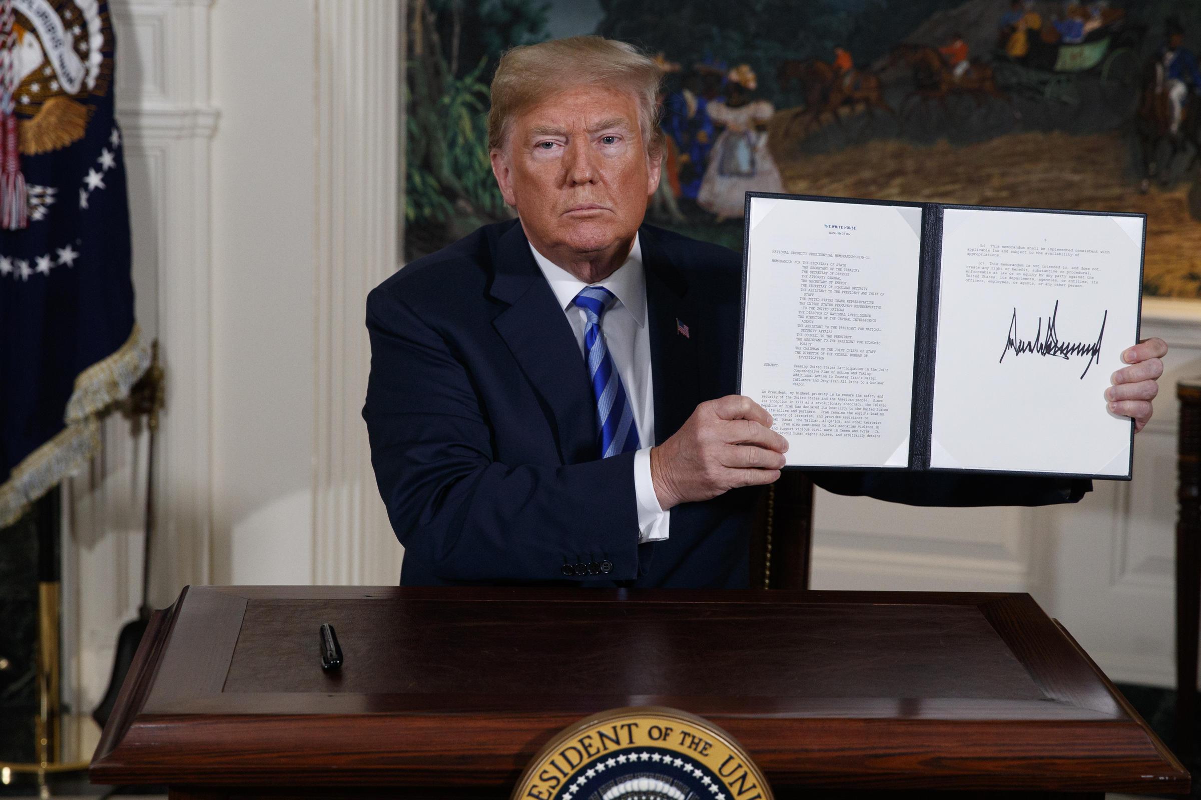 سیاستهای بایدن درباره ایران چه تفاوتی با سیاستهای ترامپ خواهد داشت؟/ نقشه  آمریکا و اعضای اروپایی برجام برای توافق هستهای چیست؟ +عکس و فیلم - مشرق  نیوز