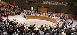 تأیید در برجام شورای امنیت
