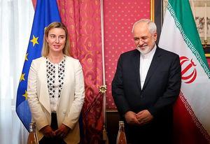 آیا اروپاییها روی دیوار ایران یادگاری مینویسند؟/ ترامپ به حکم کدام قانون از برجام خارج میشود؟