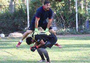 بهترین دروازهبان ایران در جامهای جهانی