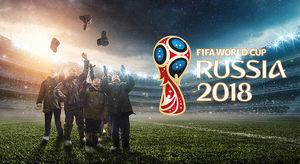 گزارشگران ایرانی فوتبال در جام جهانی