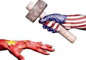 اعمال تعرفه ۲۵ درصدی آمریکا بر کالاهای چینی
