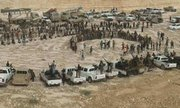 آمریکاییها در التنف نقره داغ شدند+ عکس
