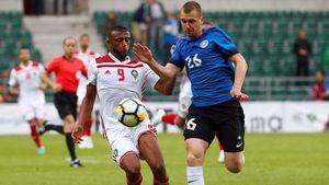 فیلم/ خلاصه دیدار مراکش 3-1 استونی