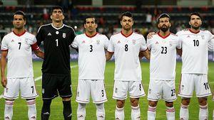 برترین های ایران در جام جهانی
