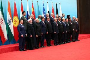 اولویت همکاریهای اقتصادی در مناسبات اعضای شانگهای