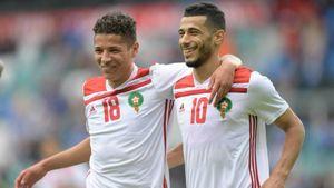 مراکش و اسپانیا