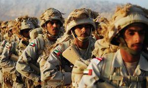 مزدوران اماراتی چگونه در سواحل یمن پیشروی میکنند؟/ فرودگاهی که اهمیتش کمتر ازدریای سرخ نیست!