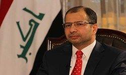 رئیس پارلمان عراق خواستار برگزاری مجدد انتخابات شد