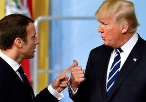 ترامپ: هنوز برای مذاکره با ایران زود است
