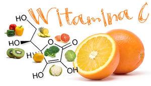 ویتامین C میتواند کلر را در آب خنثی کند