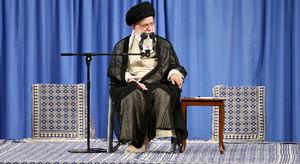 جمهوری اسلامی در همه مسائل منطقی عمل میکند/ بیشترین دشمن را در بین دولتهای مستکبر و بیشترین طرفدار را در بین تودههای مردم داریم/ نخست وزیر کودک کش رژیم صهیونیستی شمر زمان است
