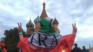 فیلم/حالوهوای میدان سرخ مسکو پیش از آغاز جامجهانی
