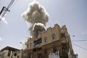 تشدید حملات هوایی ائتلاف سعودی به الحدیده یمن