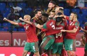 آنالیز اولین رقیب ایران در جام جهانی 2018