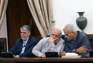 عکس/ جلسه ستاد فرماندهی اقتصاد مقاومتی