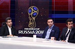 جزییات ویژه برنامه فردوسی پور برای جام جهانی 2018