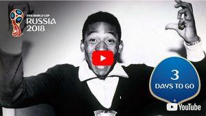 100 حقیقت جام جهانی - بخش 3