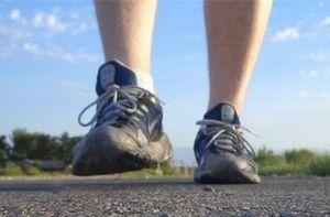 سلامت پیاده روی