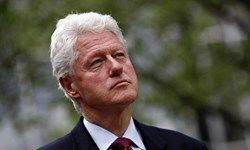 رییس جمهوری که آمریکایی ها او را «شکارچی جنسی» میدانند