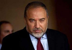 """افتخار """"لیبرمن"""" به کشتن ۱۶۰ فلسطینی بیگناه در مرزهای غزه"""
