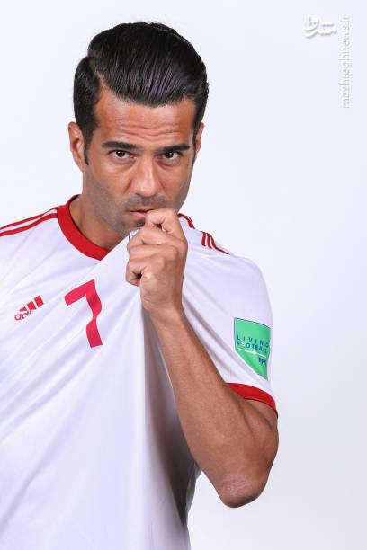 مسعود شجاعی