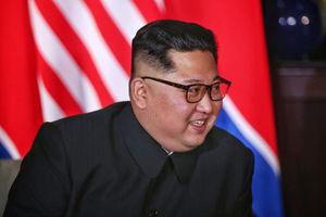 رهبر کره شمالی به پوتین نامه نوشت
