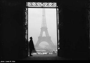 عکس/ فرانسه در آخرین سال از جنگ جهانی اول