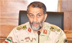 آخرین اخبار از وضعیت مرزبانان ربوده شده از زبان یک مقام نظامی