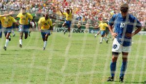 خاطرات تلخ و شیرین پنالتی در تاریخ جام جهانی
