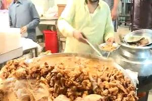 فیلم/ خیابانی مخصوص خوردن سحری در ماه رمضان!