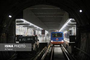 زمان افتتاح خط 7 مترو تهران مشخص شد