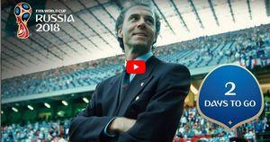 دو شخصیت استثنائی تاریخ فوتبال +عکس و فیلم