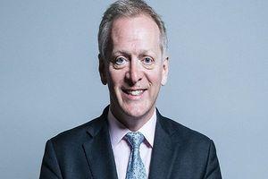 وزیر دادگستری انگلیس
