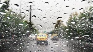 وضعیت فوق بحرانی بارش در ۵ استان