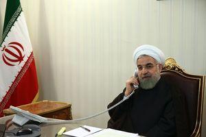 روحانی: تهران همچنان در کنار دوحه خواهد بود