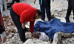 حمله به مدرسه در سوریه