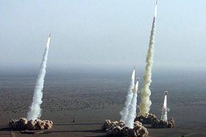 قدرت موشکی ایران - نمایه