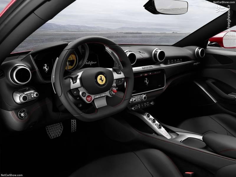 Ferrari Portofino (2018)
