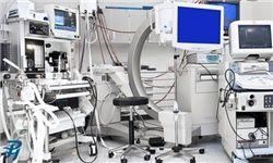 بازار تجهیزات پزشکی