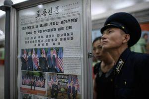 کرهشمالی یک روز بعد از امضای سندهمکاری