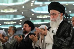 فیلم/ جزئیات برگزاری نماز عید فطر در مصلی تهران