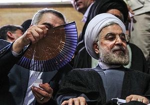 آقای روحانی برای مهار گرانیها چقدر تلاش کردهاید؟