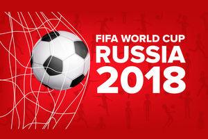 جام جهانی لوگو