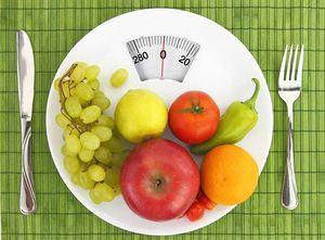 سلامت رژیم غذایی
