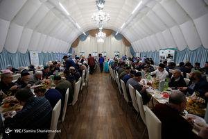 عکس/ماه رمضان در کازان روسیه