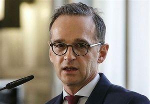 وزیر خارجه آلمان: اروپا باید از برجام دفاع کند ,