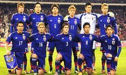 تیم فوتبال ژاپن