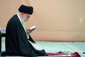 صوت/ بیانات رهبرانقلاب در وداع با ماه مبارک رمضان